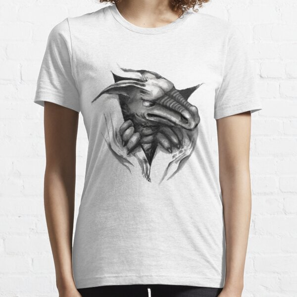 The Dragon in me Essential T-Shirt