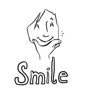 Smile by el-swain