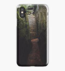 Giant City - Makanda, IL iPhone Case/Skin