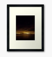 Ayrshire Framed Print