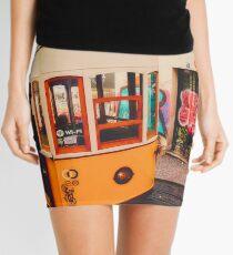 BOM DIA LISBOA | Tramway N°1 Minijupe