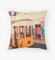 BOM DIA LISBOA | Tramway N°1 Coussin