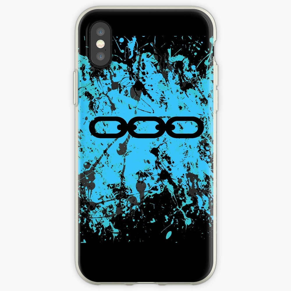 Bioshock Chains of EVE iPhone Case & Cover