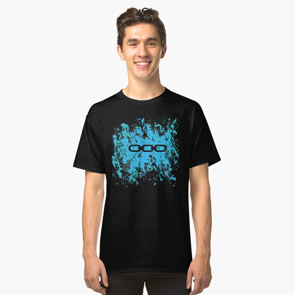 Bioshock Chains of EVE Classic T-Shirt
