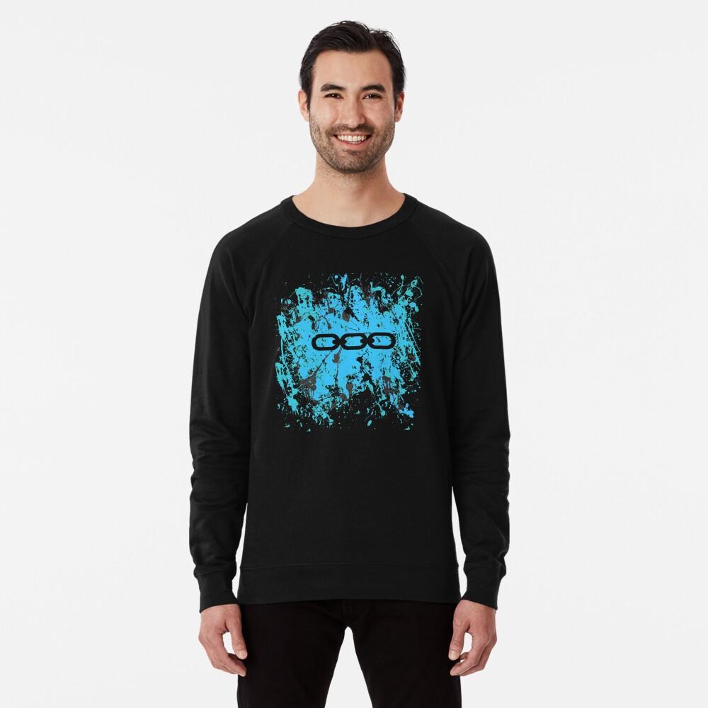 Bioshock Chains of EVE Lightweight Sweatshirt