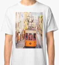 BOM DIA LISBOA | Tramway N°2 T-shirt classique