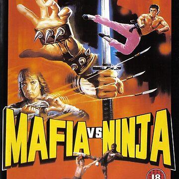 Mafia Vs Ninja by moviemadness