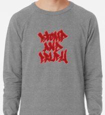 Stomp and Crush Lightweight Sweatshirt