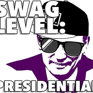 PUTIN GOT SWAG by feelinshirty