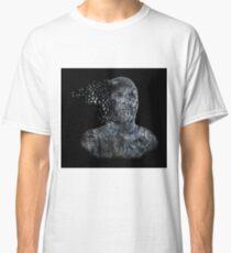 Disintegrating Sculpture Classic T-Shirt