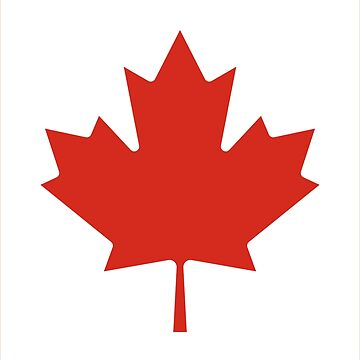 Show off your colors - Canada by twgcrazy