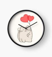 Reloj Eli, el gato del amor