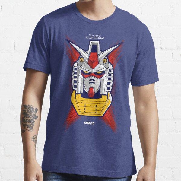RX-78 Essential T-Shirt