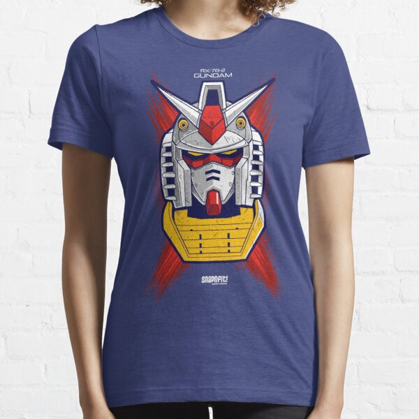 RX-78 Essential T-Shirt