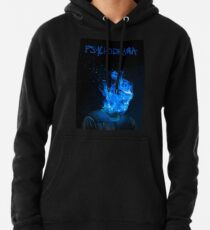PSYCHODRAMA Poster Pullover Hoodie