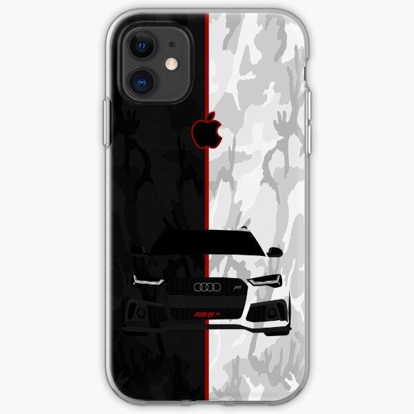 AUDI RS6 ABT IPhone Case iPhone Soft Case