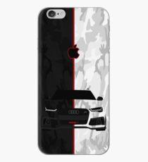AUDI RS6 ABT IPhone Fall iPhone-Hülle & Cover