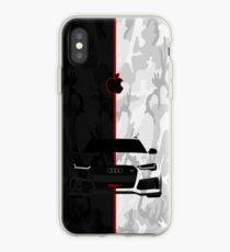 promo code a0960 a7826 Audi iPhone cases & covers for XS/XS Max, XR, X, 8/8 Plus, 7/7 Plus ...
