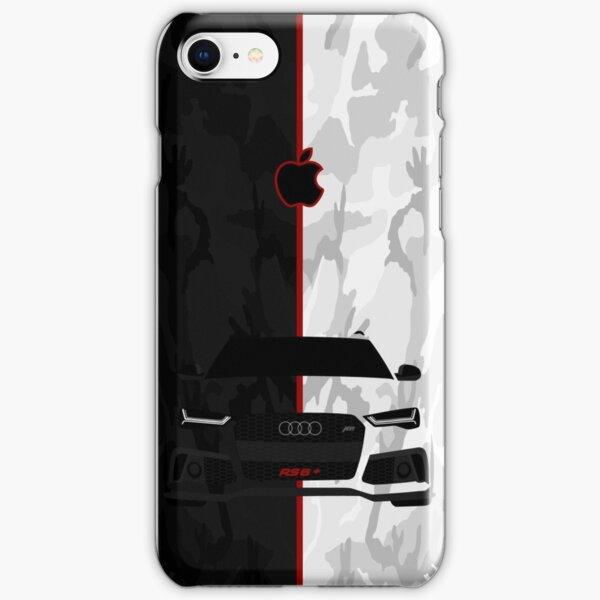 AUDI RS6 ABT IPhone Case iPhone Snap Case
