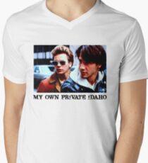 My Own Private Idaho Men's V-Neck T-Shirt