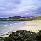 Immaculate Sands - Western Isles by MidnightMelody