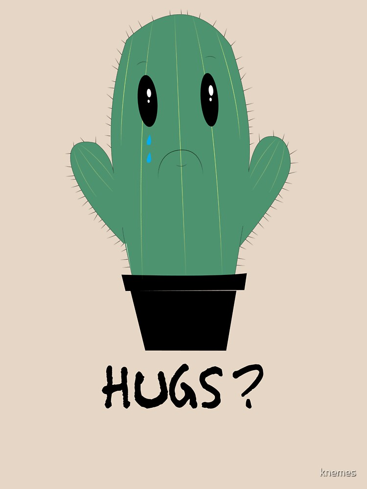 Hugs? by knemes