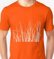 Water grass (white) (T-Shirt) Unisex T-Shirt