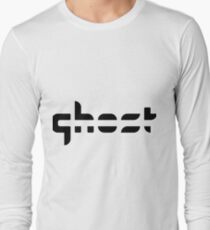 Ghost Gaming Long Sleeve T-Shirt
