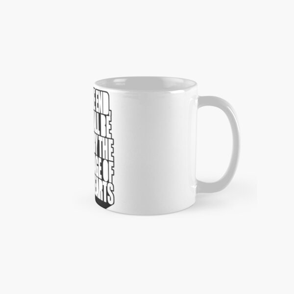 à la fin ... - sense8 Mug classique