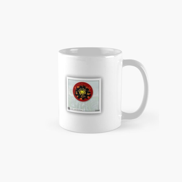 Easter greetings cup for you - for your own background color - as you wish Classic Mug
