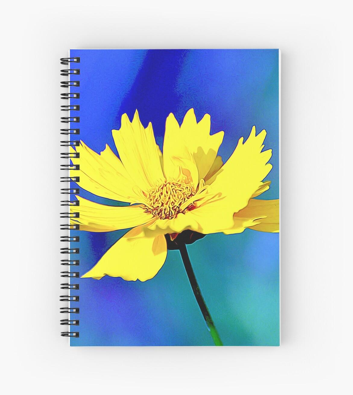 Wedelia Bloom by kimberpix