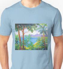 Port Douglas, Queensland Australia  Unisex T-Shirt