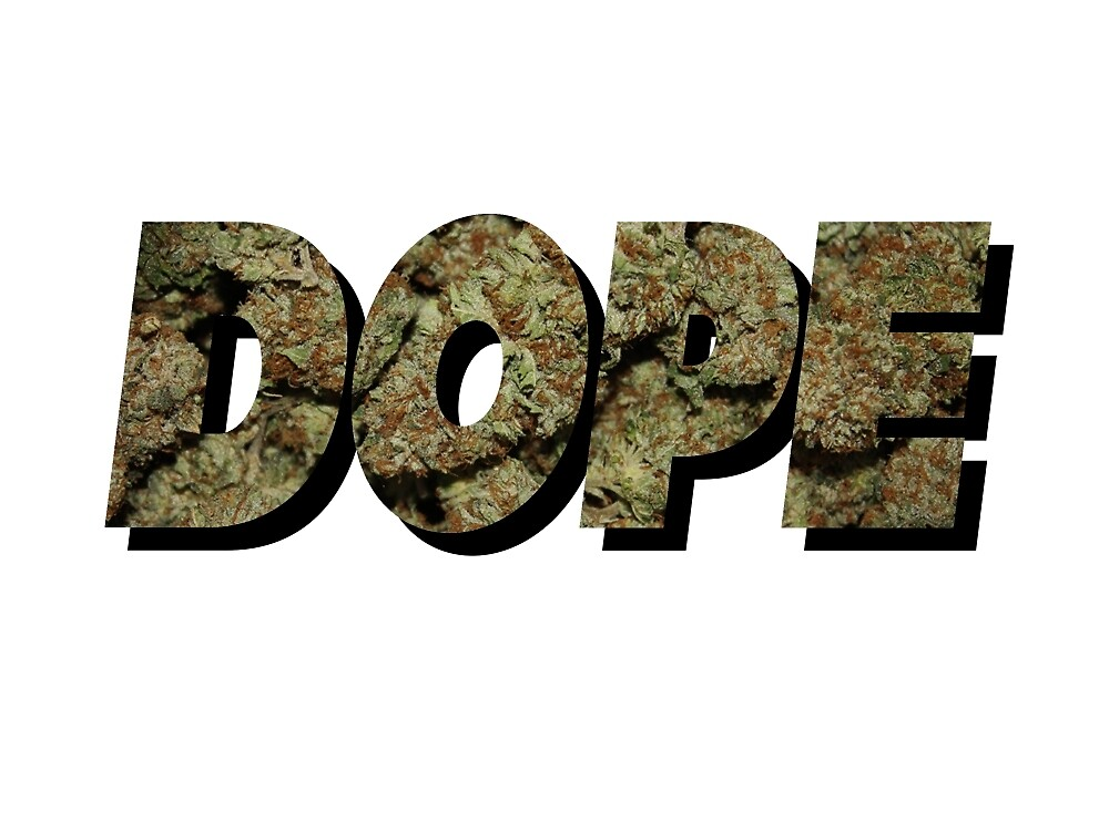 dope by coos