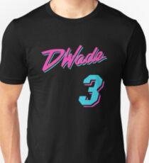 Dwade 3 Merchandise Slim Fit T-Shirt