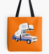 You'll get some Hop Ons Tote Bag