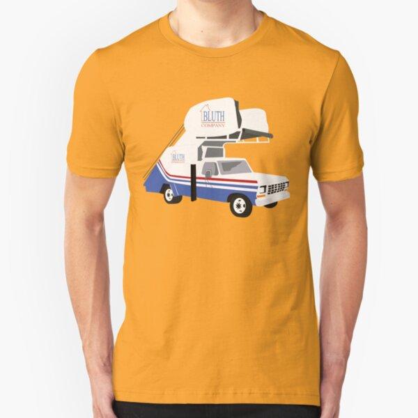 Du bekommst ein paar Hop Ons Slim Fit T-Shirt