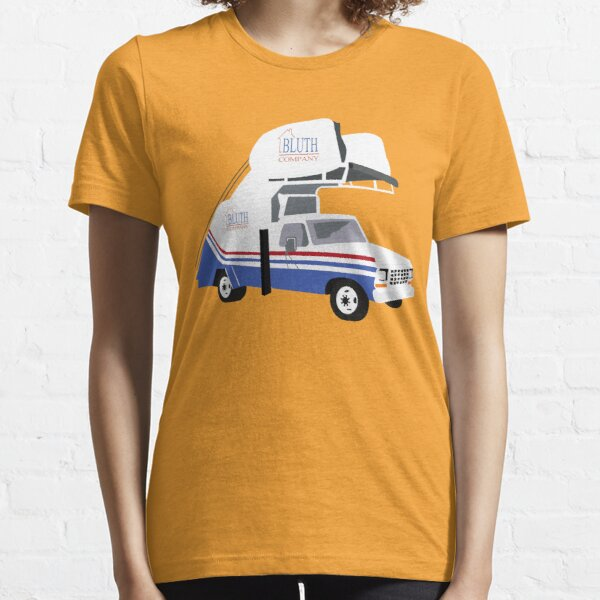 You'll get some Hop Ons Essential T-Shirt