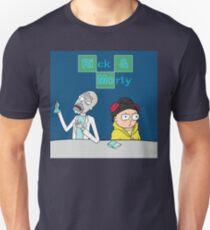 Breaking Morty Unisex T-Shirt