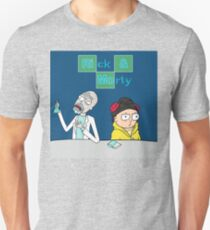 Breaking Morty T-Shirt