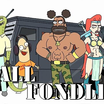 ball fondlers. portfolio ball fondlers