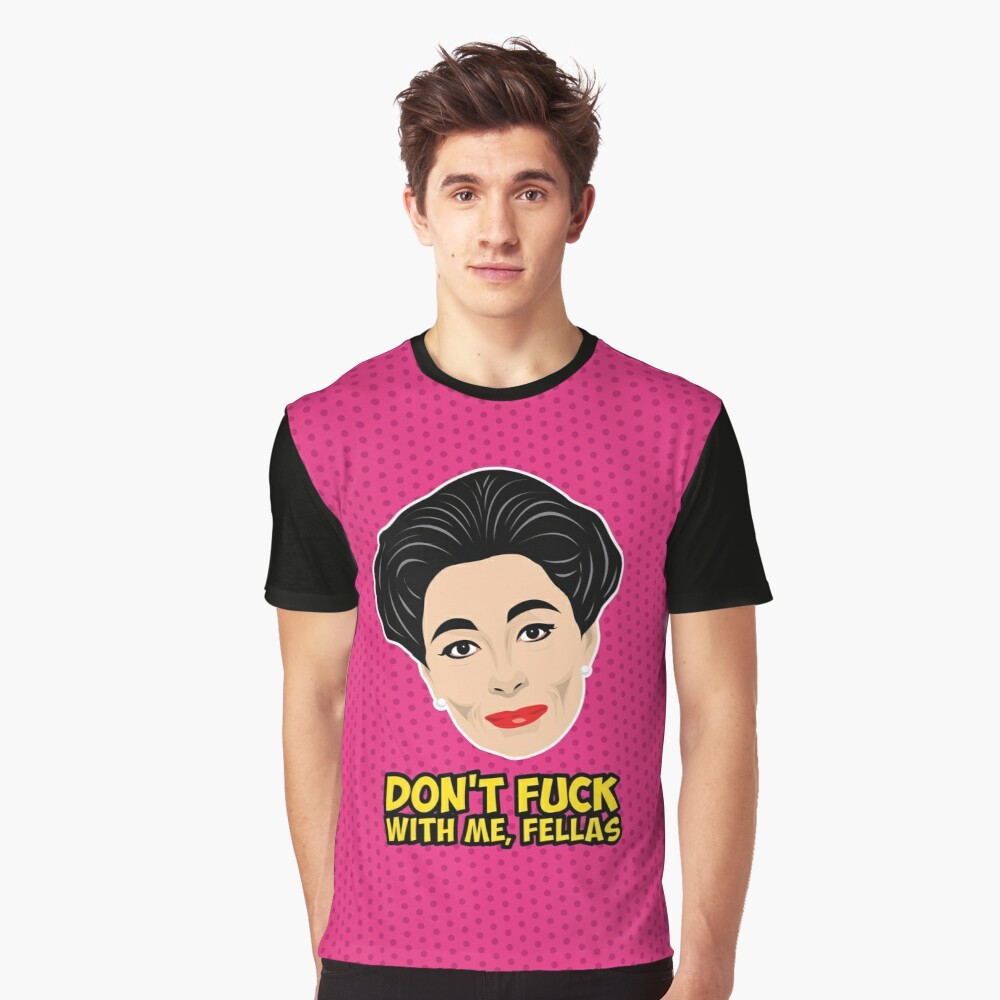 Mommie  Graphic T-Shirt