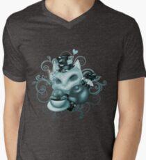 Teemo in Wonderland (blue desaturate) T-Shirt