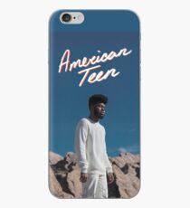 Khalid American Teen Case iPhone Case