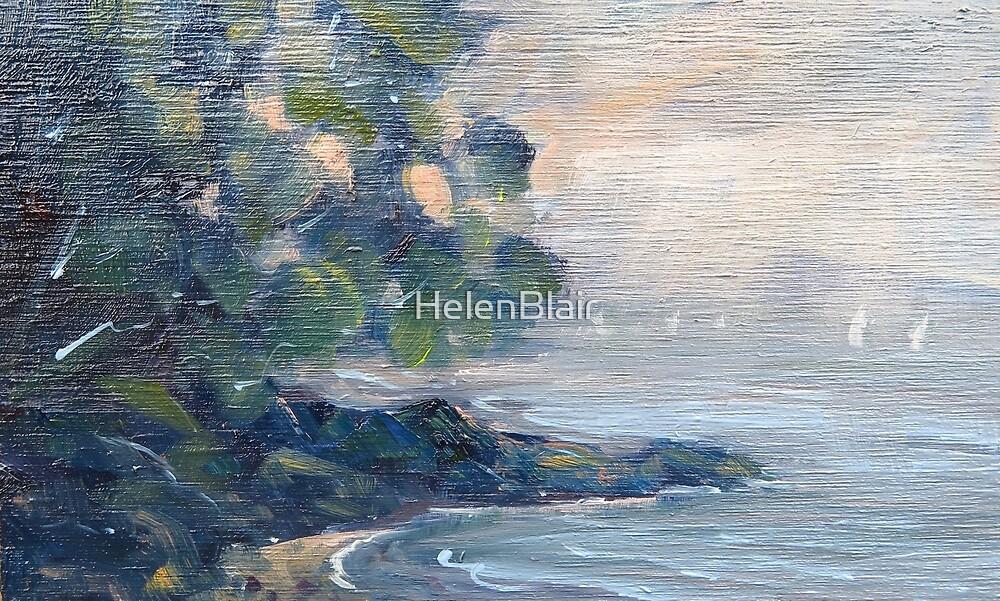 Grey Skies by HelenBlair