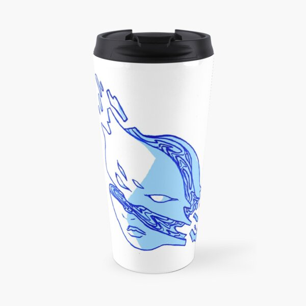 Facemelt Travel Mug