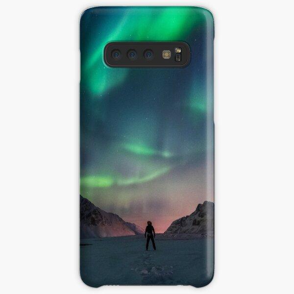 Northern Light Coque rigide Samsung Galaxy