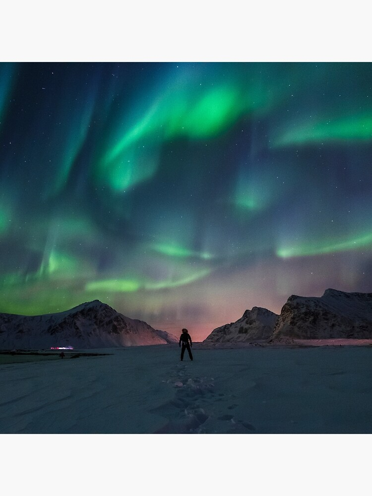 «Northern Light» par patricemestari