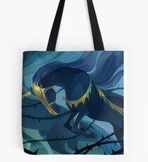 2014 Horses - Thorns alternative bag/pillow Tote Bag