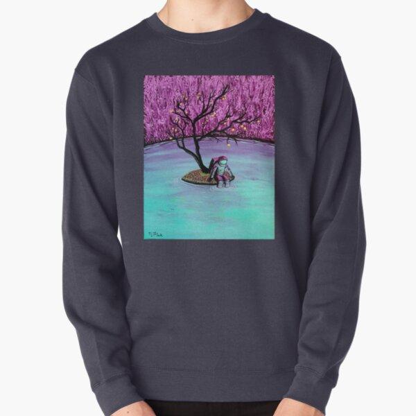 Dreamer Pullover Sweatshirt