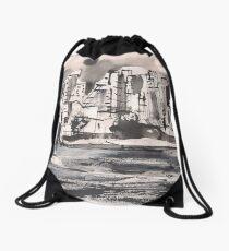 RAINY CITY(C2010) Drawstring Bag